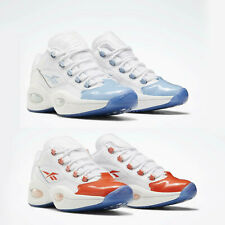 Reebok Question Low Allen Iverson I3 AI Mens Basketball Shoes Pick 1