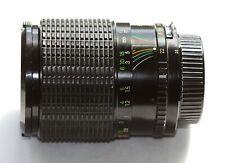 OBJECTIF POUR APPAREIL PHOTO / TOKURA 28 - 70 mm