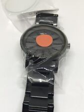 DKNY Watch Bracelet Jewelry No Movement Doesn't Work Parts Band 20mm NY2419 A456