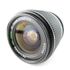 Für Contax / Yashica Revuenon MC Zoom 35-70mm 1:3.5-4.5 Objektiv lens