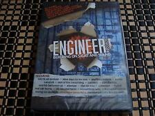 1 4 U: Engineer Records : Building On Sight And Sound : Sealed