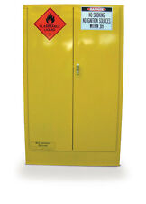 250L Flammable Goods Safety Cabinet, NEW - for safe storage of flammable goods -