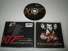 007 Golden Eye/Colonna sonora/Eric Serra (Virgin/7243 8 41048 2 5) CD Album