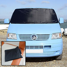 VW TRANSPORTER T5 T6 WINDOW CAMPER SCREEN CURTAIN WRAP FROST COVER 118