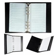 SMD SMT Resistors Capacitors Assortment Electronic Components Sample Book Black
