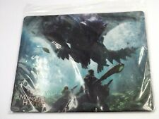 Mouse Pad Monster Hunter Abystyle Video Game Goodies