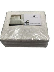 Hotel Collection Plume Full / Queen Comforter Cover ( Duvet )  $370.00 Price