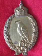 World War I German Original Military Collectable Badges