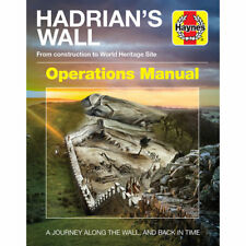 Hadrian's Wall Operations Manual by Haynes