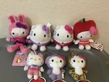 Sanrio Hello Kitty Plush Toys & Ornaments