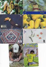 Telefonkarte  Brasilien