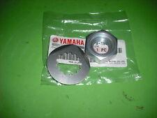 - Yamaha YZF FZ6 R6 Fazer TDM 850 TRX Ritzel Mutter Ritzelmutter Sicherungsblech