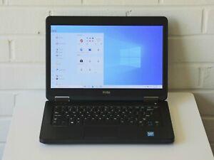 """Dell Latitude E5440 i5-4310U @ 2.0GHz 8GB RAM 128GB SSD 14.1"""" Win 10"""