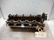 2005 FORD EXPEDITION EDDIE BAUER LEFT CYLINDER HEAD RF 3L3E-8C084-KE