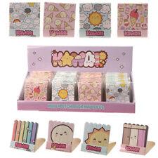 2x Cute Kawaii Japanese Nail File Matchbook Sets