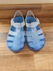 Baby Jelly Sandals Infant Size 6