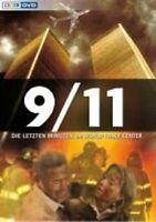 9/11:DIE LETZTEN MINUTEN IM WTC DVD ROBERT ASHE NEU