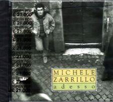 ZARRILLO MICHELE ADESSO STRADE DI ROMA IO SENZA PIETA' CD RTI MUSIC SEALED