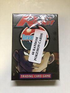 NEW Pokemon Trading Card Game Team Rocket Devastation Theme Deck