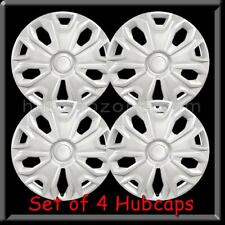 """Ford Transit 150, 250, 350 Hubcaps 16"""" 2016-2017 Silver Wheel Covers CK4Z1130J"""