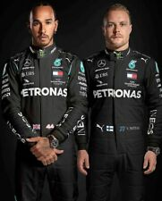 Formula 1 Hamilton/bottas 6x4 photo