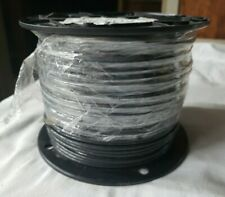 Spool of 500' of 22964101 Southwire THHN 12 AWG Str Black Machine Tool Wire NEW!