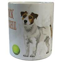 Jack Russell Terrier Mug, Jack Russell Gift Mug, Jack Russell Terrier Gift.