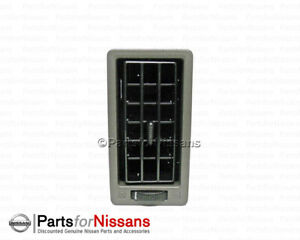 Genuine Nissan Vent Grille 68760-23G00