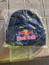 Red Bull Athlete Beanie Hat Black One Size