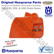 OEM Chain Brake Cover Assembly for Husqvarna 240 Chainsaws & Others / 525628901