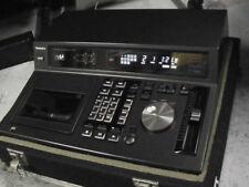 Technics SL-P1200 Broadcast CD Player. Uber Rare!