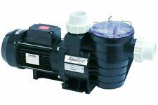 0.75HP (0.56kW) Certikin Aquaspeed Swimming Pool Pump - Three Phase