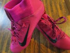 Nike Untouchable 2 TD Football Cleats Various Sizes BCA Edition Think Pink