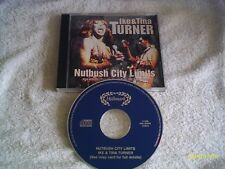 Ike & Tina Turner - Nutbush City Limits CD - Soul - R&B - Rock