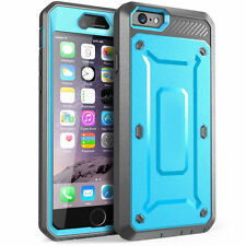 Ultra thin Shockproof Hybrid Rubber TPU Cover Case for Apple iPhone 6 6S Plus