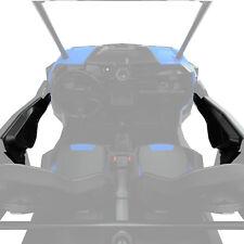 New OEM Polaris RZR Quick Install Door Speakers by MB Quart 2881989