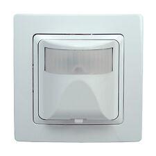Kopp Infrarot-Bewegungsschalter infraCONTROL Bewegungsmelder Einbau Infrarot Neu