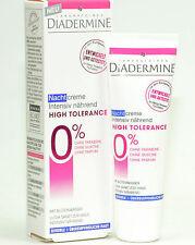 Diadermine Creme-Nachtpflege-Produkte Gesichts -