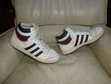 Adidas Top Ten High / Hi Used - Sneakers Taille 42 2/3 Occasion - US 9 / UK 8,5
