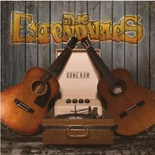 New ListingGone Raw (Acoustic) [Lp] by The Expendables (Vinyl, 2019, Reggae)