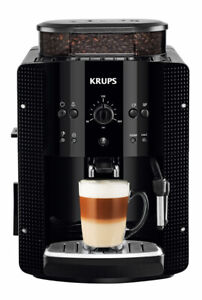 Krups EA8108  One Touch Kaffeevollautomat 15bar !!!