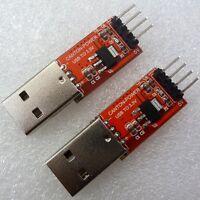2p USB DC 5V to 3.3V DC/DC Step-Down Converter Power Supply Module AMS1117-3.3V