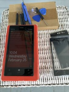 Nokia Lumia 928 - 32GB - Black (Verizon) Smartphone Used - Free Shipping