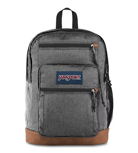 NWT JanSport Cool Student Herringbone Backpack Everyday Use School Bag