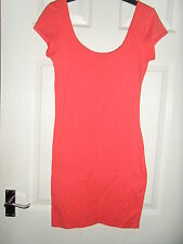 River Island Stretch, Bodycon Short Sleeve Dresses for Women