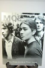 Hanson MOE Magazine No 10 - Tenth Issue This Time Around Tour Issue