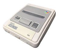Super Nintendo Console Only SNES PAL - Seller Refurb
