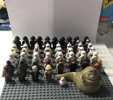 lego compatible star wars Mini Figure Bundle Minifigure