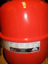 Ausdehnungsgefäß 25 Ltr. Zilflex H 25L Einsatz in geschlossenen Heizungsanlagen