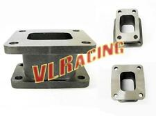 T3 to T4 adaptor Turbo Manifold Flange Adapter CAST